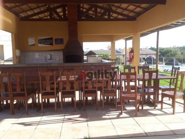 Residencial fazenda park lote 200 m² - Foto 14