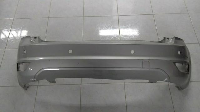 Parachoque traseiro Ford Focus Ghia