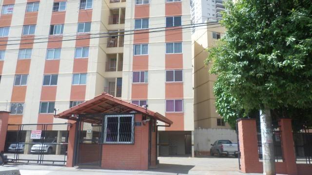 Apartamento à venda, 3 quartos, 1 vaga, jardim goiás - goiânia/go