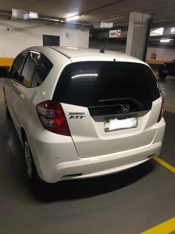 Honda Fit LX - Novinho - Foto 3