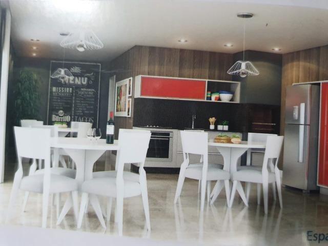 JM - Apartamento com Sótão nos Ingleses - Foto 6