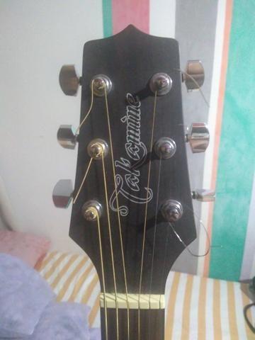 Violão Folk Takamine G11