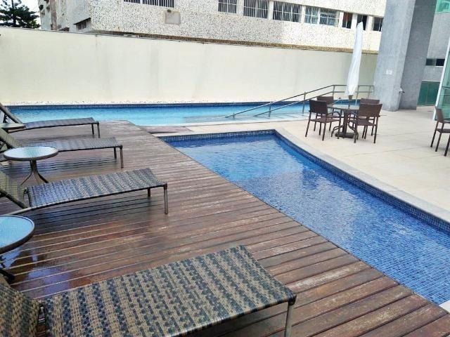 [ AL40315 ]* Excelente Mobiliado Com 4 Suites Na Beira Mar De Boa Viagem !! - Foto 5