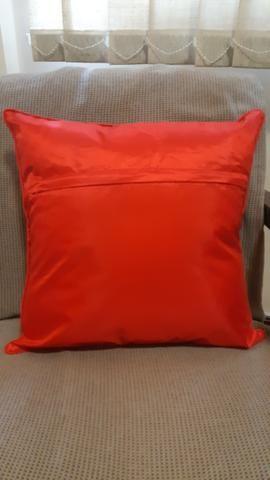 Kit 2 capas de almofadas da china - Foto 4