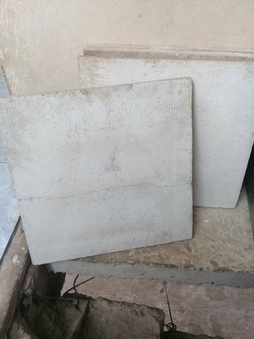 Vende-se 4 pedras de fornos contato 986070825 - Foto 2