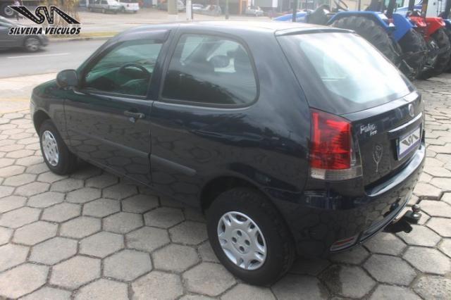 Fiat palio 2012 1.0 mpi fire economy 8v flex 2p manual - Foto 3