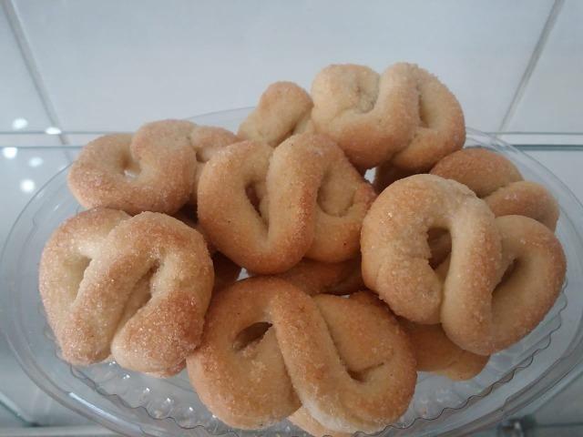 Biscoitos Amanteigados Art Pan - Foto 4