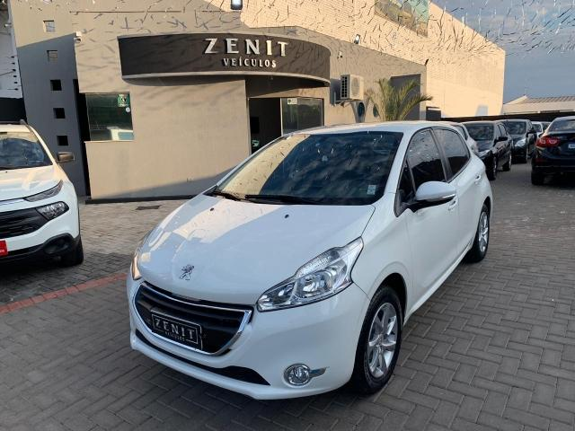 208 Active Pack 1.5 8V (Flex) 2015