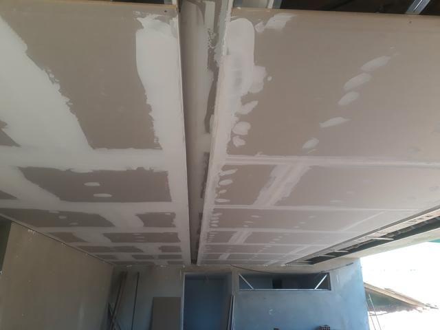Drywall - Foto 3