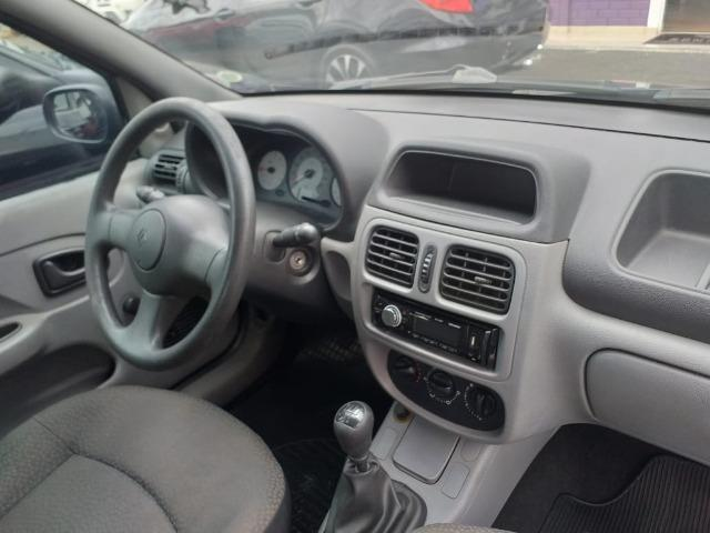 Clio authentique 1.0 2 portas - Foto 7