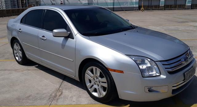 Ford Fusion 25.3 SEL