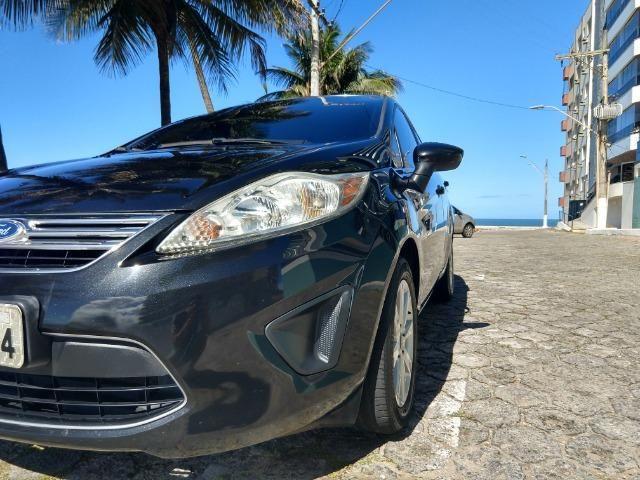 New Fiesta 2011 - Foto 13