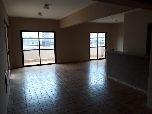 Apartamento Região central Ribeirão Preto - Foto 10