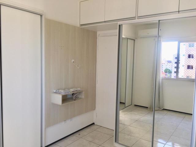 Apart. 100% projetado no Cocó, 101m², 3 quartos, 3 banheiros, DCE, Área de Serviço - Foto 11