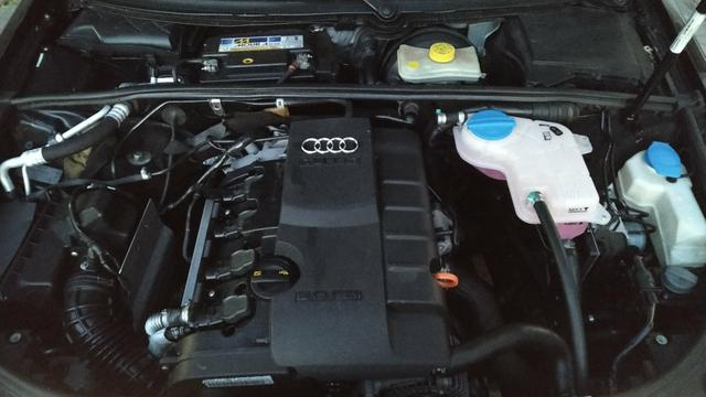Audi A4 2.0 TFSI - Foto 5