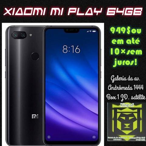 Xiaomi MI play 64 GB