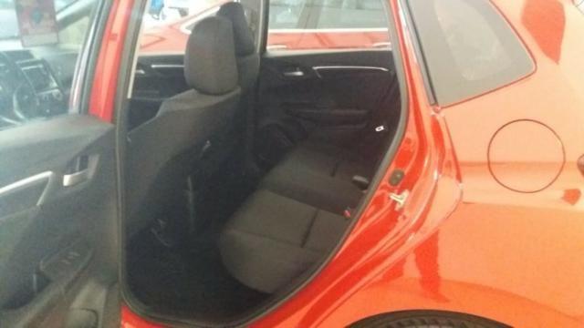 Honda Fit 1.5 16v EX cvt (Flex) Lindo! - Foto 7