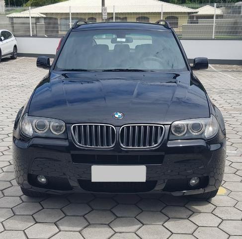 BMW X3 2.5si 2009 - Foto 2