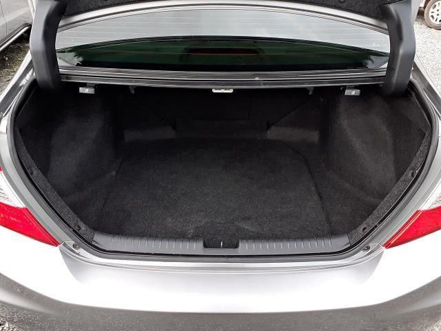 Honda Civic LXR Aut. - Completo - Muito novo! - Foto 11