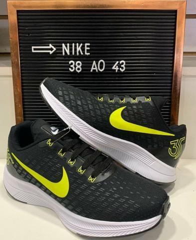 Nike Pegasus ( 4 modelos disponíveis ) - 38 ao 43 - Foto 2
