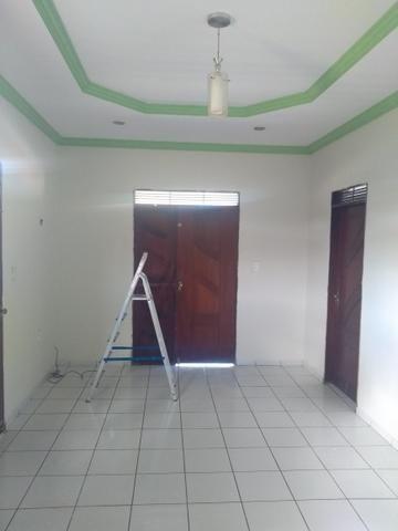 Alugo primeiro andar no centro de Ceará Mirim - Foto 2