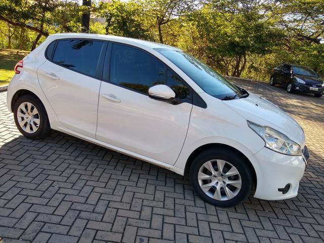 Peugeot Active pack 1.5 2014 Flex Leilão! LEIA O ANÚNCIO!!! - Foto 4