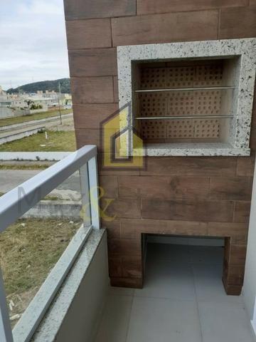 M*Floripa#Apartamento 2 dorms,aceita financiamento bancário. Área nobre - Foto 3
