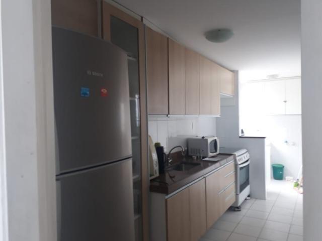 Apartamento praia das virtudes - guarapari - Foto 7