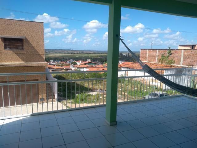 Alugo primeiro andar no centro de Ceará Mirim - Foto 3