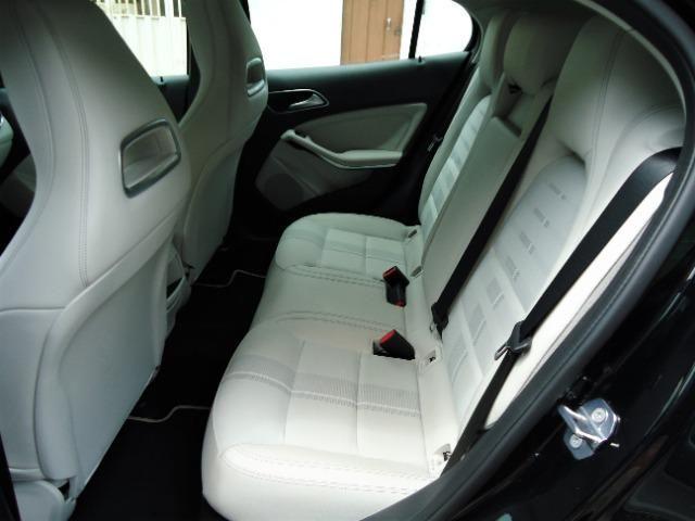 Mercedes-Benz GLA Night 200 1.6 Turbo Flex Aut. estado Zero - Foto 14
