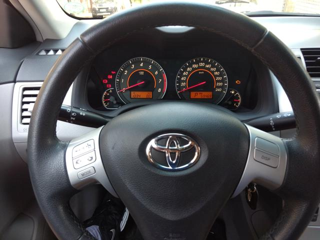 Toyota Corolla 2014/2014 Novo - Foto 9