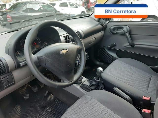 Chevrolet Classic LS 1.0 Flex - Foto 3