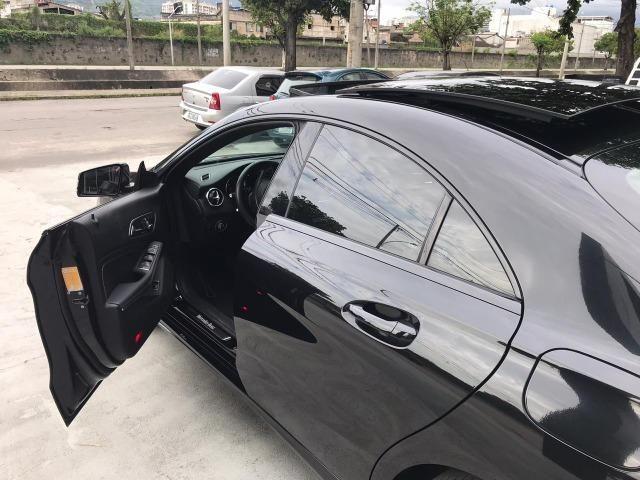 Mercedes CLA 200 - Carro Para Pessoas Exigentes - Foto 2