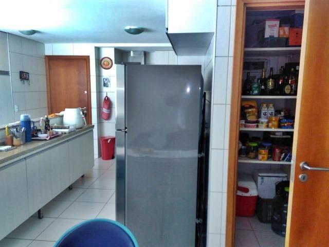 [ AL40315 ]* Excelente Mobiliado Com 4 Suites Na Beira Mar De Boa Viagem !! - Foto 18