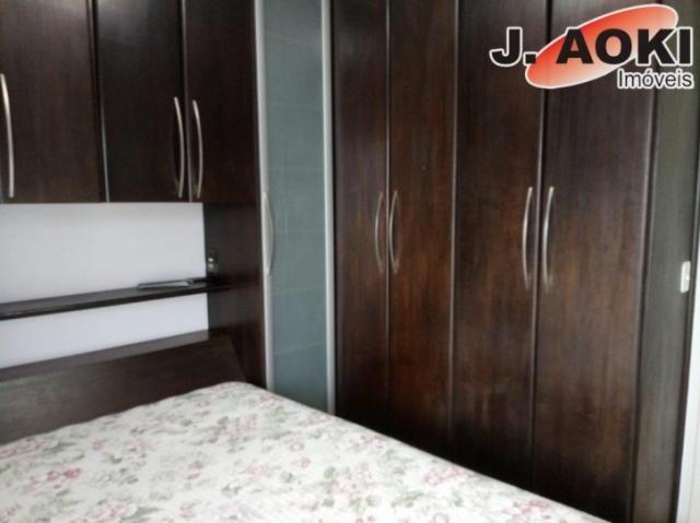 Excelente apartamento - jabaquara - Foto 14