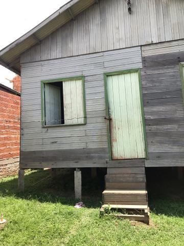 Vende se essa casa no Tancredo Neves por 45 mil ou negocia ou troca - Foto 4