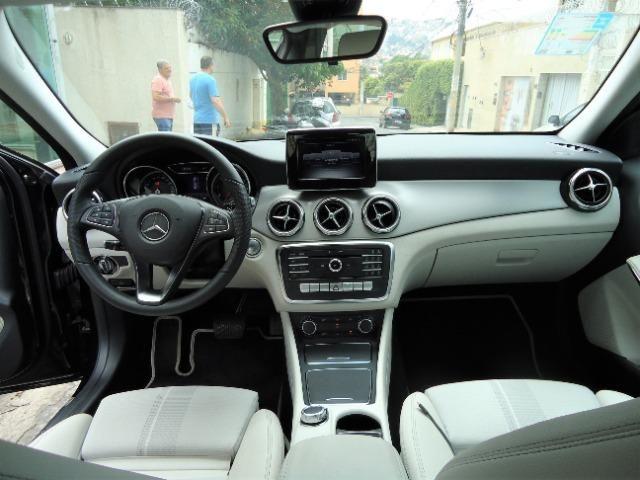 Mercedes-Benz GLA Night 200 1.6 Turbo Flex Aut. estado Zero - Foto 10