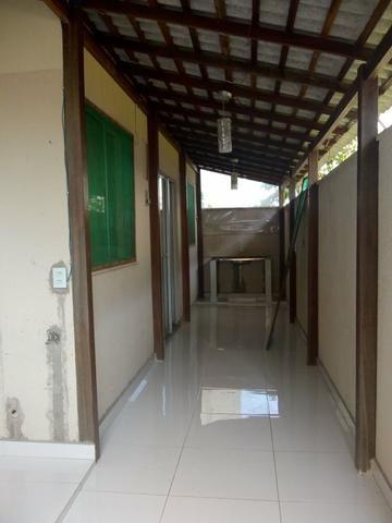 Lindo apartamento no condomínio Salinas Px ao IESP
