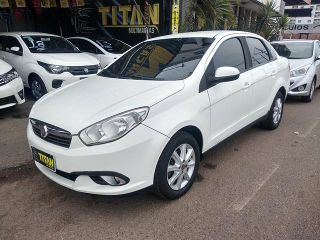 Grand Siena 1.4 ano 2013. Ent.R$9.000 - TITAN MULTIMARCAS