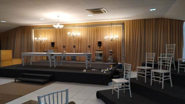 Locação de equipamentos para eventos. som,.luz, estruturas, projeção - Foto 6