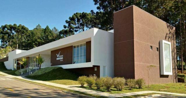 Terreno No Santa Candida direto com a Construtora - Condomínio Club Facilitado - Foto 4
