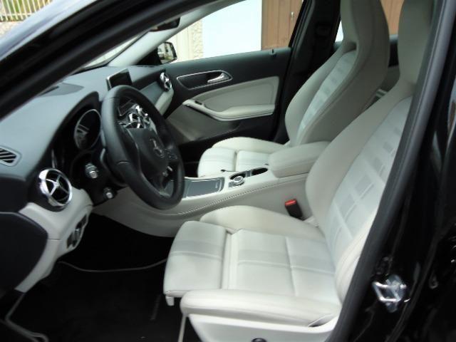 Mercedes-Benz GLA Night 200 1.6 Turbo Flex Aut. estado Zero - Foto 11