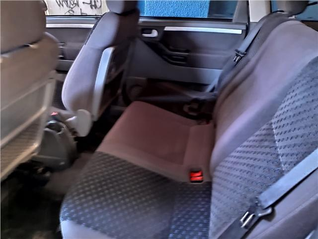 Chevrolet Meriva 1.4 mpfi maxx 8v econo.flex 4p manual - Foto 8