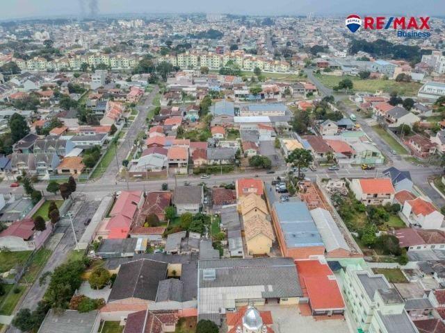 Terreno à venda, Guaíra - Curitiba - Foto 17