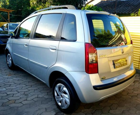 Fiat Idea 1.4 ELX, completo. Muito conservado. Confira! 2006 - Foto 5