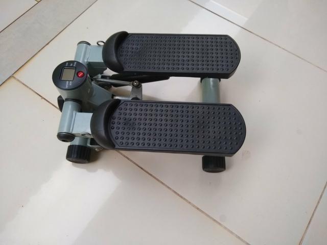 Simulador de caminhada - Foto 4