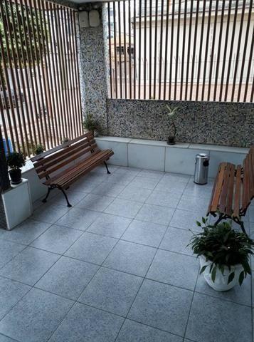 Excelente Apartamento no Coração da Vila da Penha - Foto 4