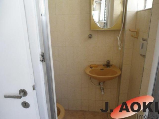 Excelente apartamento - Aclimação - Foto 15