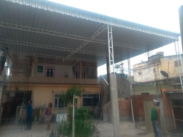 Fabricamos telhados em geral - Foto 2