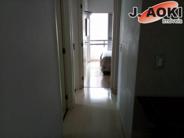 Excelente apartamento - jabaquara - Foto 9